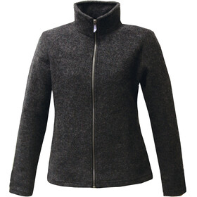 Ivanhoe of Sweden Brodal FM classic Jacket Women graphite marl